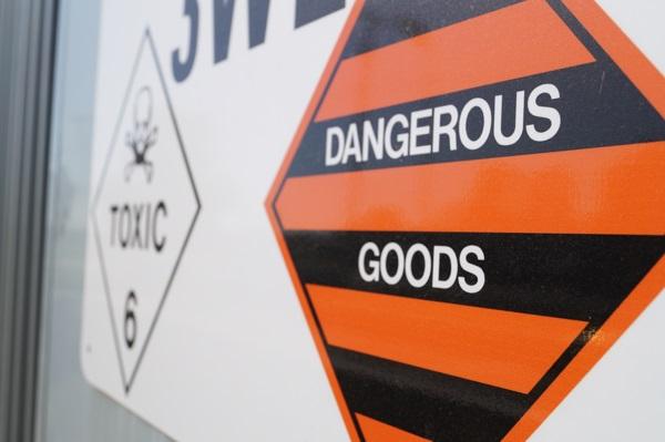 Dangerous Goods Regulations (IATA/ICAO) / Hazmat